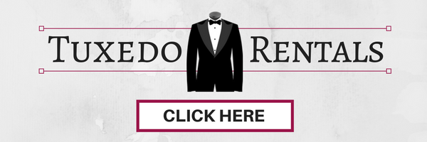How to rent a tuxedo