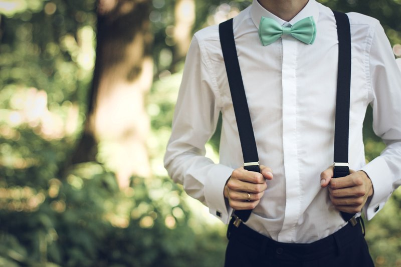 how to choose the right tuxedo